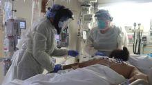"""Director de CDC contradice a Trump sobre coronavirus: """"No estamos ni cerca del final"""": NBC"""