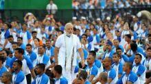 PM Modi to lead enthusiasts in Dehradun for Yoga Day