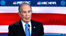 Bloomberg stumbles while explaining stop-and-frisk policy
