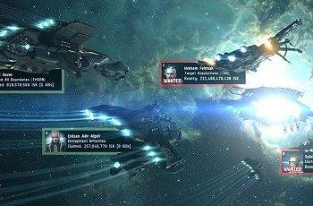 Everything there is to know about EVE Online's Retribution expansion