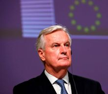 Michel Barnier warns there is still a risk of more Brexits in the future