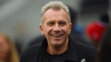 Joe Montana invests in crypto-powered football league