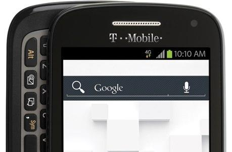 Samsung Galaxy S Relay 4G announced, arriving at T-Mobile in the coming weeks