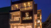 主人的豪華體驗 印度第一間狗酒店落成