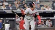 MLB/國民超級新星Soto驚爆確診 缺席大聯盟開幕戰