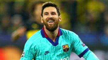 "Barça - ""Messi est guéri"", constate Valverde"