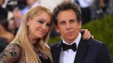 Ben Stiller and wife Christine Taylor announce split after 17 years of marriage