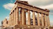 《給即將前往或曾經去過希臘雅典衛城的朋友~》