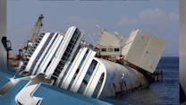 Italy Breaking News: Five Staff Jailed Over Costa Concordia Shipwreck