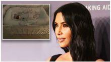 Kim Kardashian's photo of Psalm raises SIDS concerns