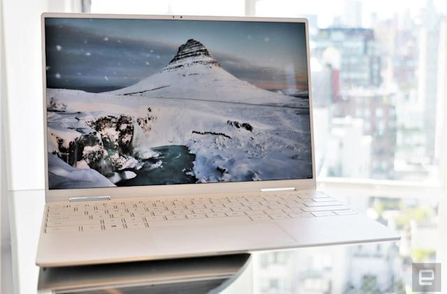 Dell's revamped XPS 13 2-in-1 goes on sale tomorrow