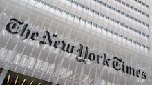 New York Times Apologizes For Offensive Tweet About Brett Kavanaugh Allegations