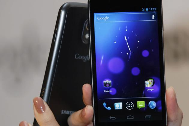 Google winds down support for Android 4.0 Ice Cream Sandwich