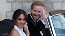 The Meghan Markle Effect Is Now Extending to Cars—You Can Buy Harry and Meghan's Wedding Jaguar