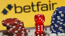 Gambling group Flutter raises 812 million pounds in share placement