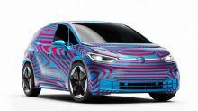 Volkswagen estaria interessada em comprar a Tesla, diz revista