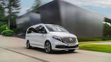 First Drive: Is Mercedes-Benz's EQV the electric MPV solution for all occasions?