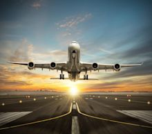 Why Airline Shares Are Up Today