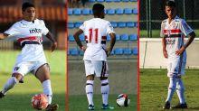 Quem é Gustavo Maia, atacante do São Paulo comprado pelo Barcelona?