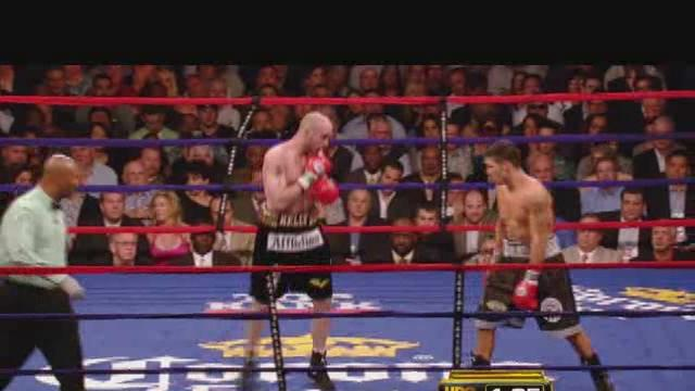 HBO Sports: Martinez vs. Pavlik 2010