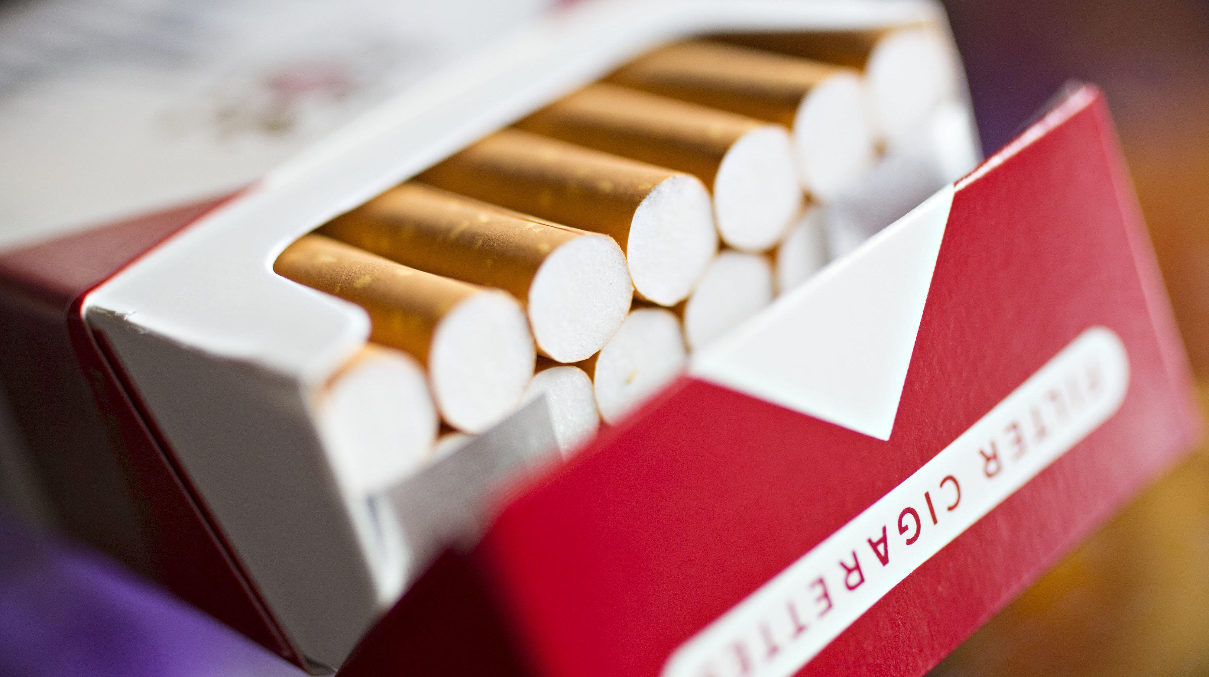 how to give up cigarettes and alcohol