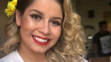 Marília Mendonça é processada por plágio