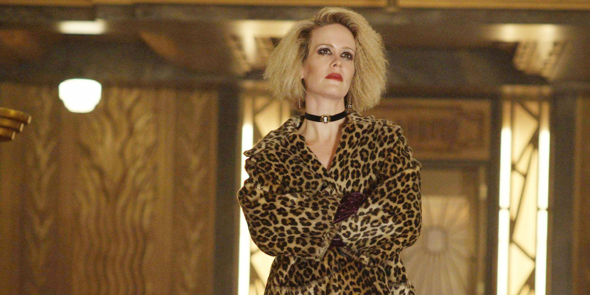 AHS Spinoff American Horror Stories: Sarah Paulson To