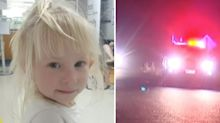 Tragic end to search for girl, 2, on Queensland property