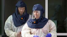 EEUU: Como se temía, aumentan muertes diarias por COVID-19
