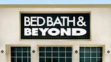 Stock Markets Fall Sharply Thursday Morning as Weak Earnings Hit Bed Bath & Beyond, Walgreens Hard