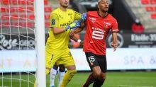 Foot - L1 - Reims - Reims: Predrag Rajkovic touché au dos