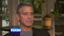 George Clooney Responds to Tina Fey's Dig at The Golden Globe Awards: 'She Got Me Good'