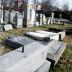 Trump concerned about attacks on Jewish cemeteries: White House