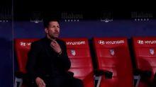 Atletico Madrid on cusp of La Liga glory