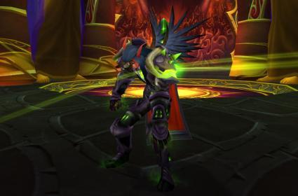 Ask a Lore Nerd: The Burning Legion and equal opportunity corruption