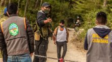 """Coronavirus en Perú: la región que contiene con éxito el impacto de la pandemia (y qué papel juega la """"violencia simbólica"""" de las rondas campesinas)"""