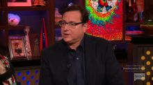 Bob Saget weighs a Louis C.K. return