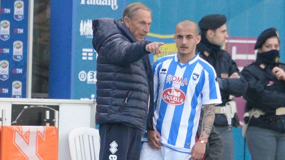 E' l'ora dei verdetti: se il Pescara oggi perde, è retrocessione matematica