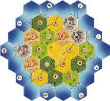 Xbox Live Aracade to get Settlers of Catan & other Euro board games