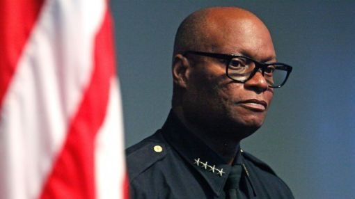 Dallas Police Applications up 344 Percent Since Deadly Cop Shootings