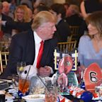 Trump's USFL Days and the NFL Fight