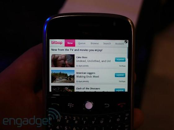 Bitbop hands-on: is this the Hulu of mobile?