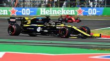 F1: Ricciardo diz que não esperava que Ferrari tivesse tantos problemas em 2020
