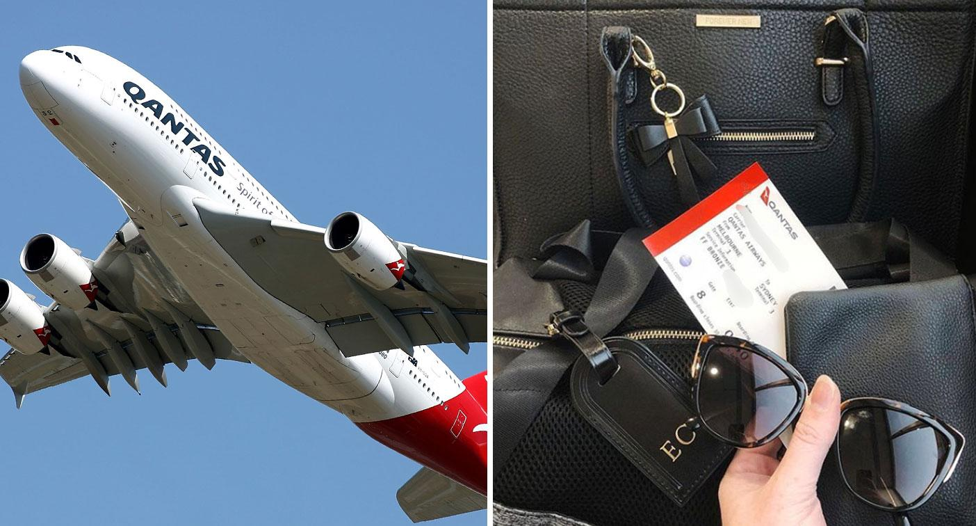 The important change coming to Qantas boarding passes