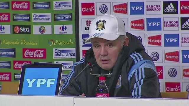 Sabella open to different tactics