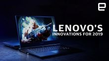 Lenovo's eccentric product design is winning over powerful friends
