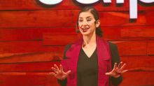 Manisha Koirala's TED Talks on surviving cancer is inspiring!