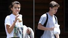 Selena Gomez Is 'Not Dating' Caleb Stevens, Says Source: 'They're Absolutely Only Friends'