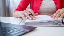 Datenauskunft von Firmen schriftlich einfordern