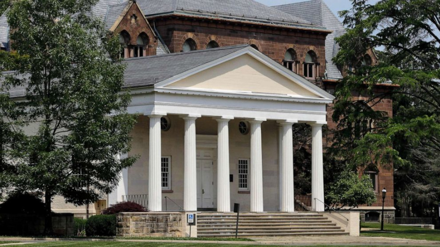 Seminary to pay $27.6M in slavery reparations